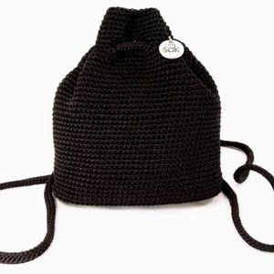 The Sak Bags - The Sak Woven Drawstring Backpack